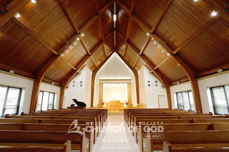 Belleville - New Jersey | World Mission Society Church of God